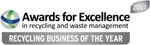 01. Awards for Excellence - Recycling Business of the Year 2011