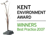05. Kent Environment Awards – Environmental Business of the Year