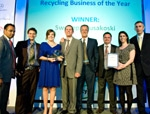 SWEEEP Kuusakoski named Business of the Year